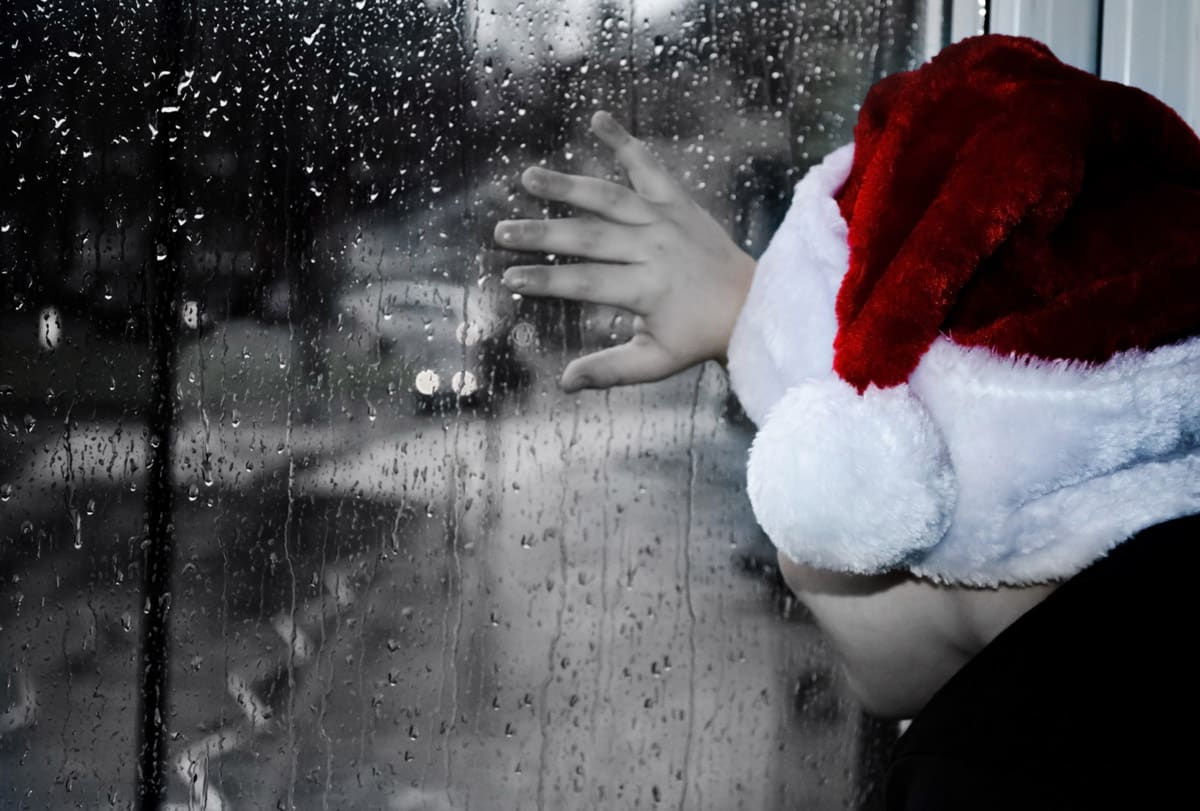 12 Things to Assure Your Seasonal Holiday Depression Kicks In