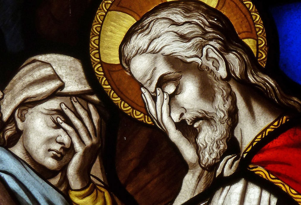 How to Reconcile Your Anti-Semitism With Your Love for Jesus Christ, King of the Jews