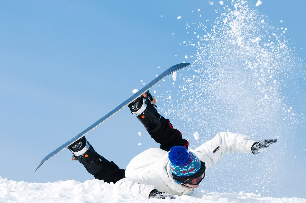 Snowboarding 101: A Crash Course for Beginners