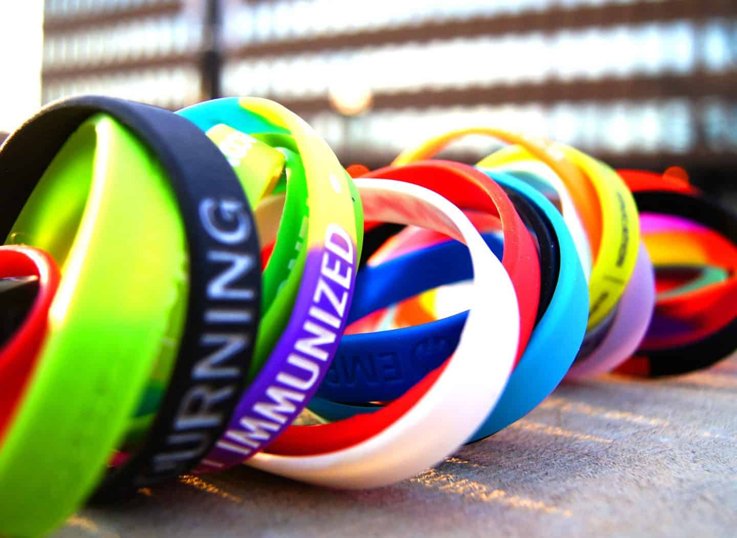 Cause Bracelets are Out of Control: Here's How to Fix Them