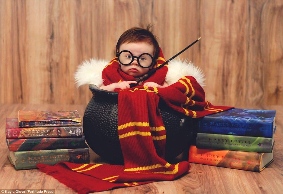 I'm Positive My Origin Story Means I'm Going to Be a Wizard Anytime Now