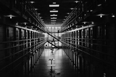 ADX Florence Colorado maximum security prison (inside view)