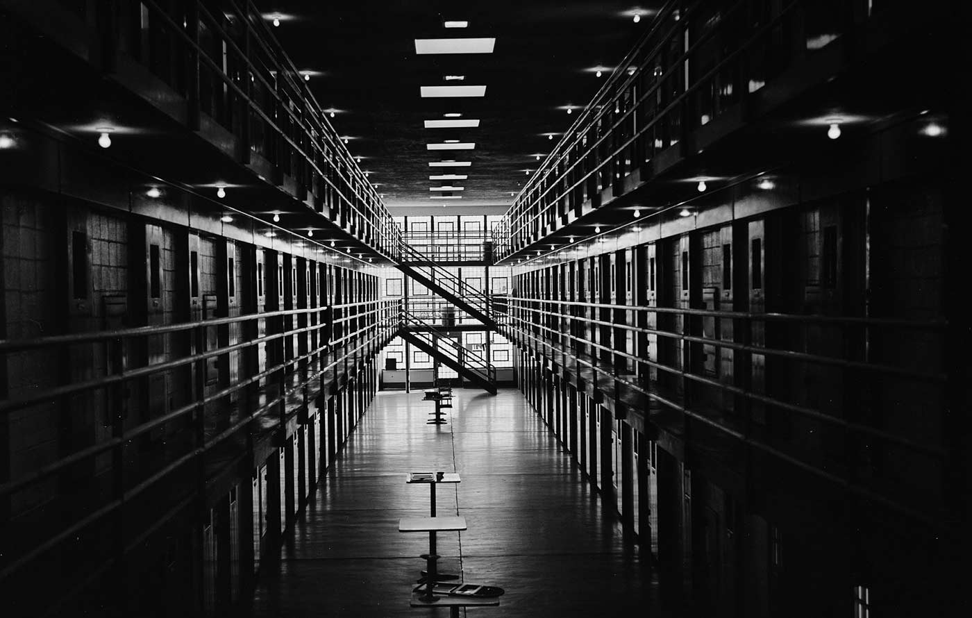 prisons and security Contraband violence inmate and officer safety these are just a few of the issues confronting security professionals working in today's prisons, jails and other correctional facilities.