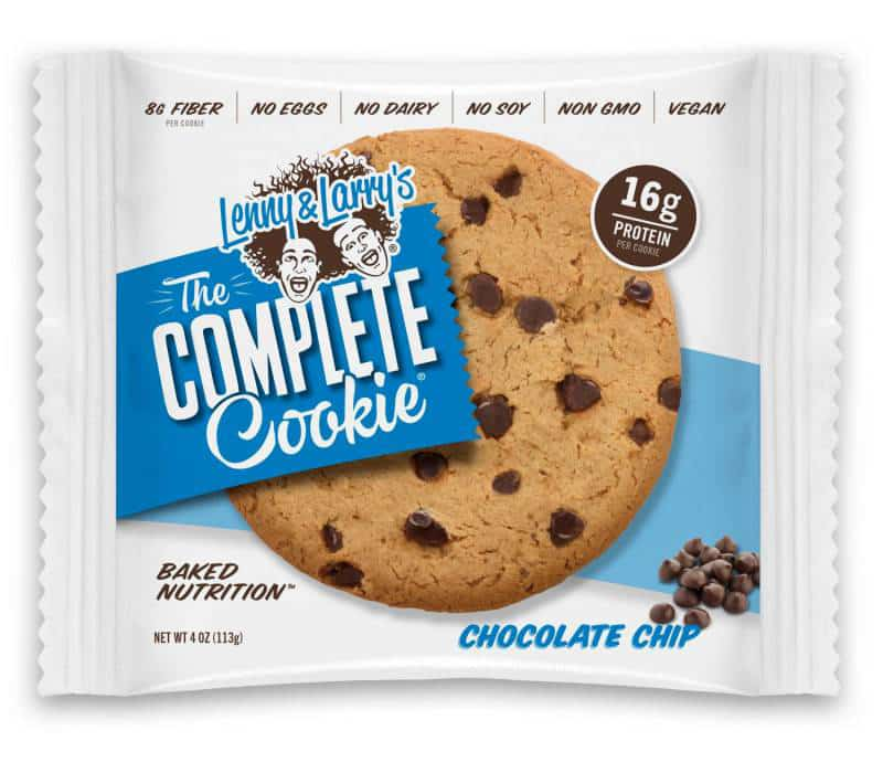 The Complete Cookie for fiber