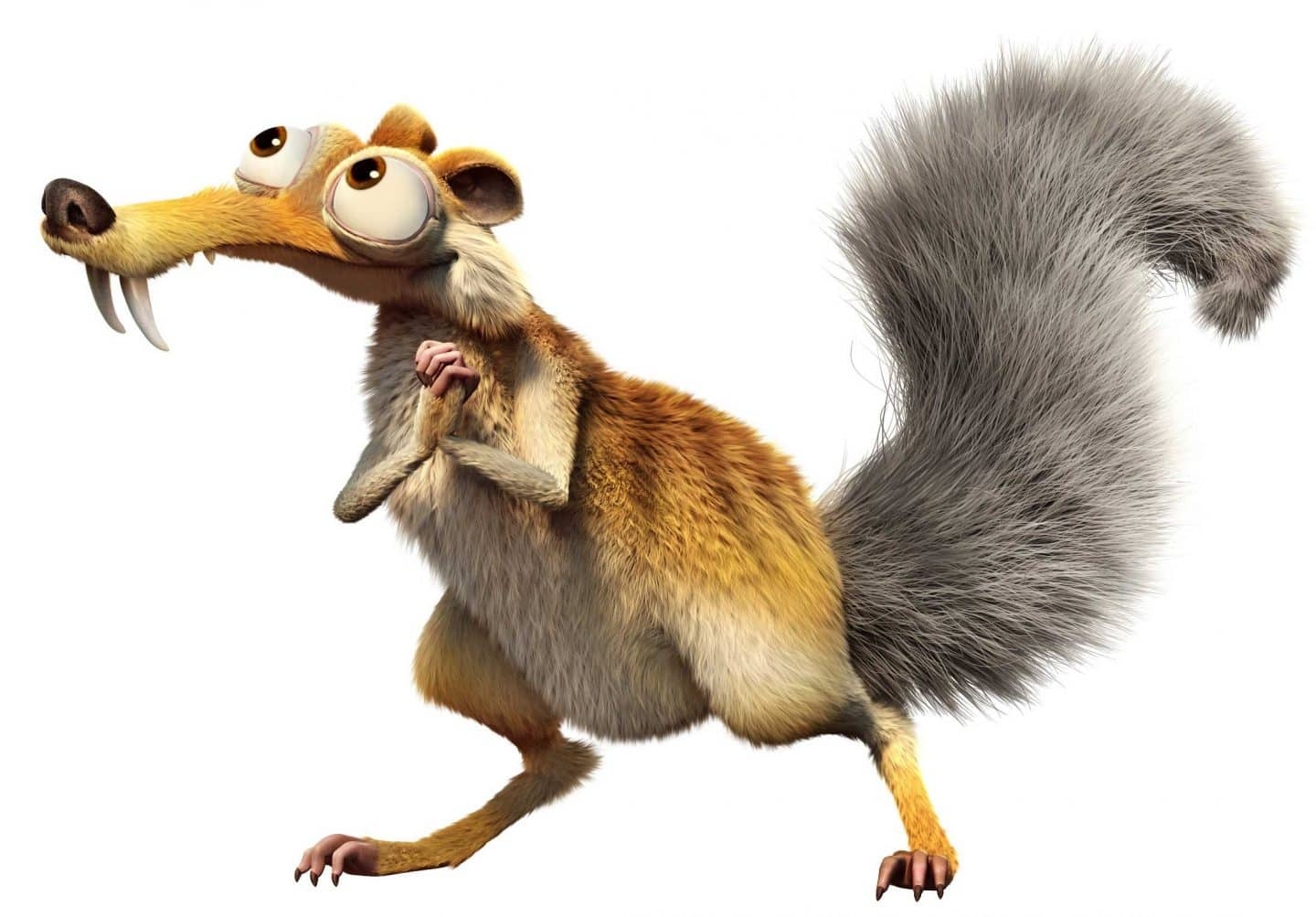Please Stop Making the Ice Age Movies: An Open Letter to the Studio from Scrat