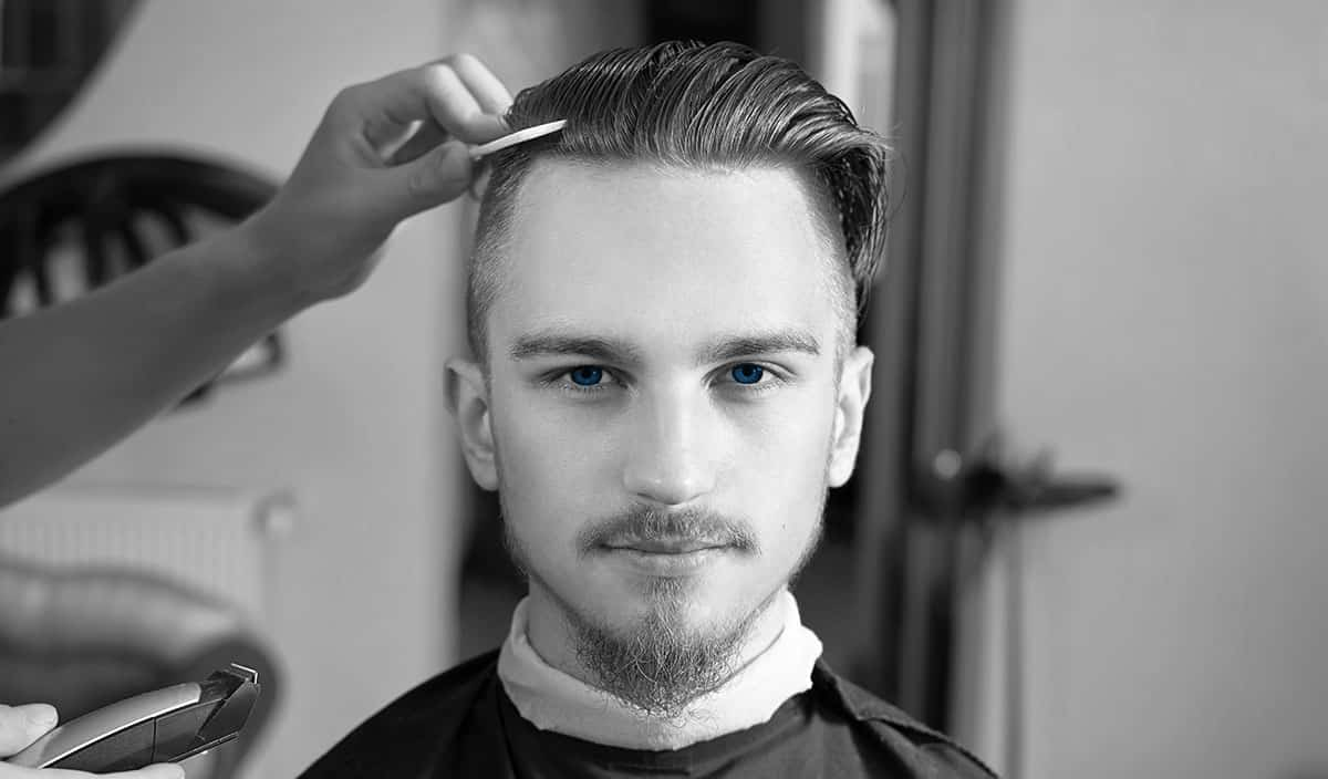 How To Tell If Your Undercut Is All Right Or Alt-Right