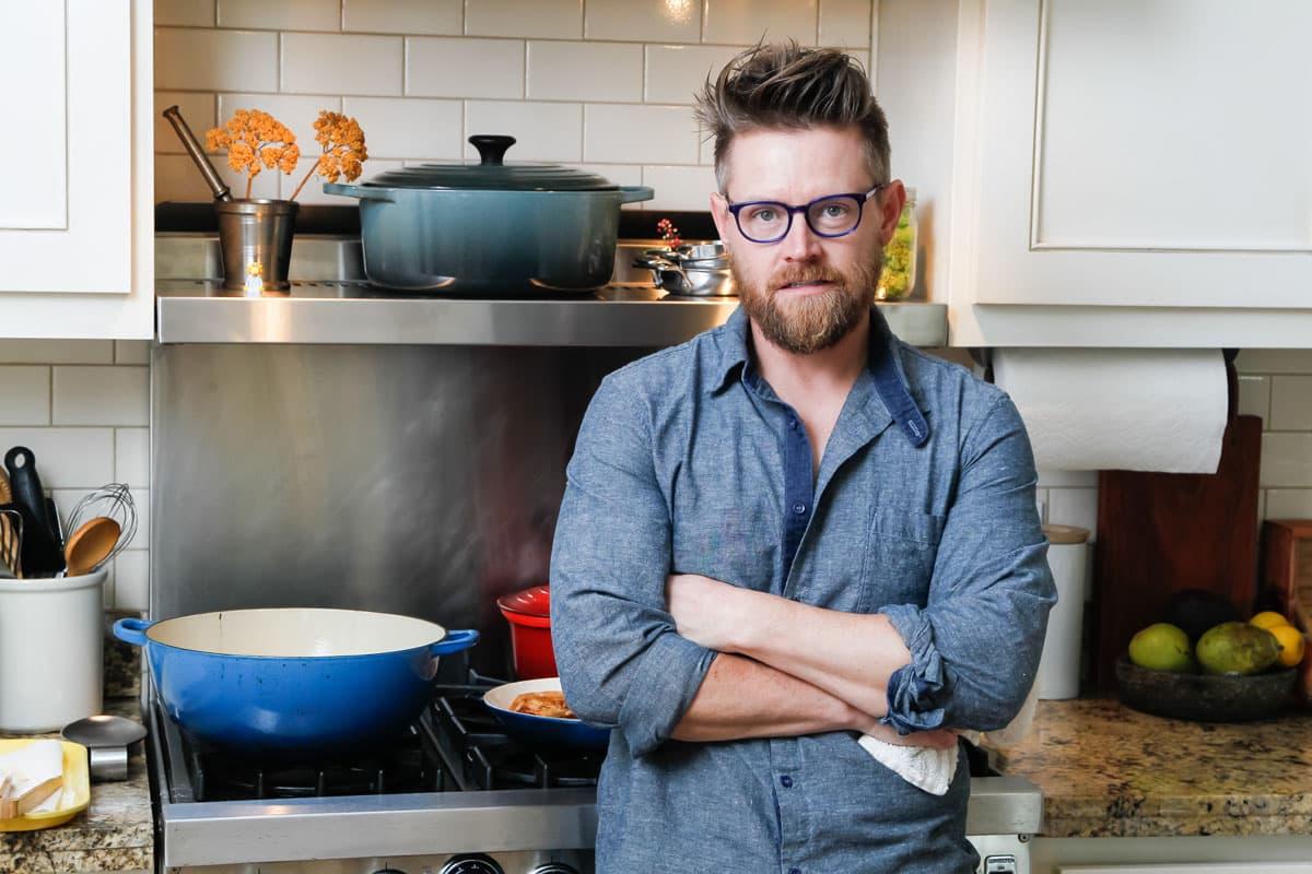 Make Dinner, Not War: A Husband\'s Plea | Points in Case