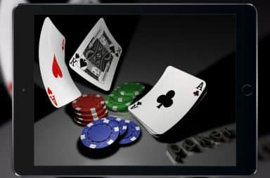 iPhone poker apps