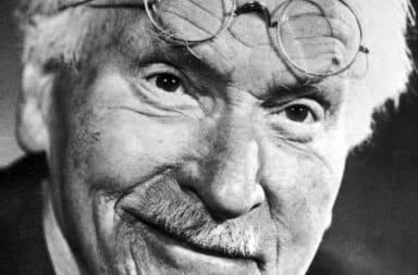 Carl Jung photos of Schadenfreude