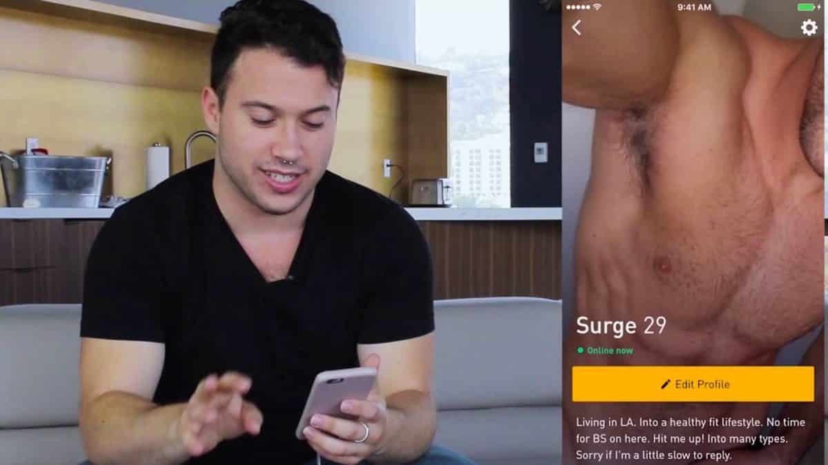 gay dating apps no hookups