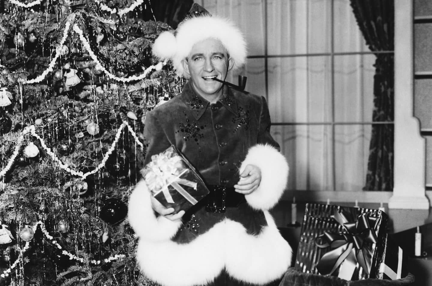 christmas isnt canceled but it has been amended - Black And White Christmas Movies