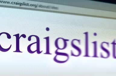 Craigslist logo screenshot