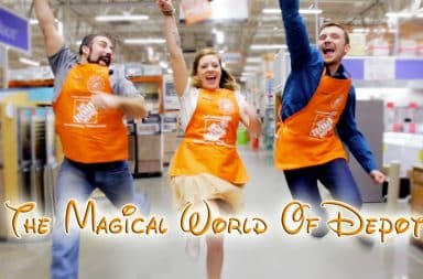 The Magical World of Depot