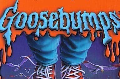 R.L. Stine's Goosebumps series