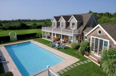 Hamptons Airbnb home