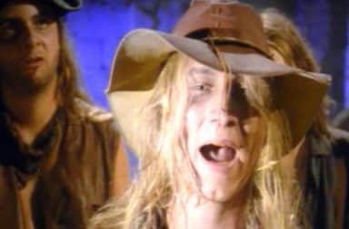 Cotton Eye Joe Rednex video