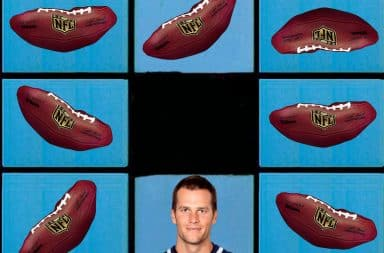 The Tom Brady Bunch