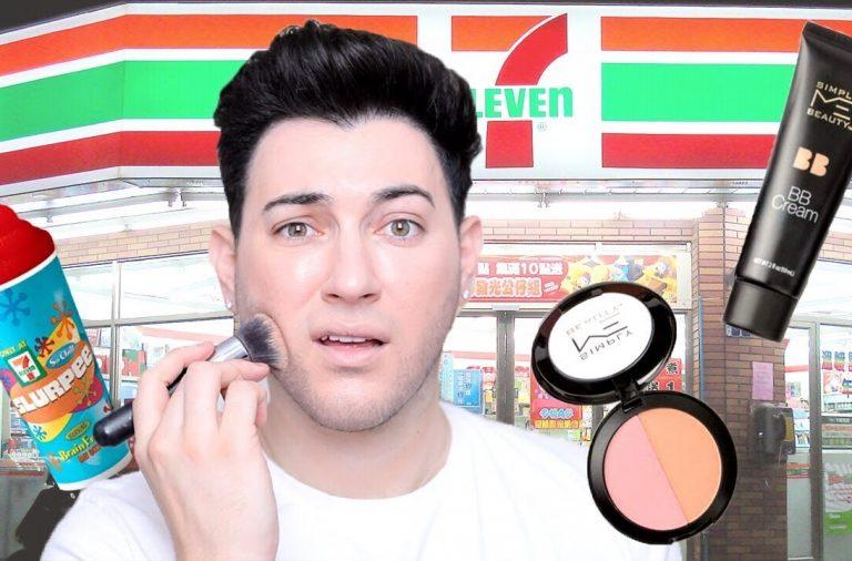 7-Eleven cashier actor