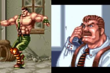 Mayor Mike Haggar