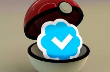 Pokeball twitter