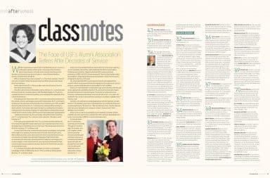 Alumni Classnotes