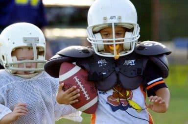 Peewee Football