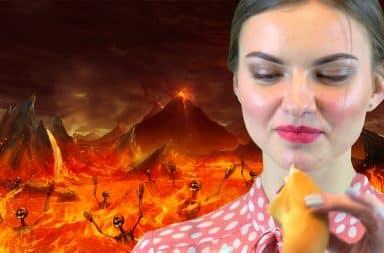 Hell Bagel