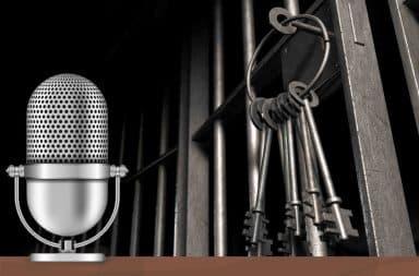 Prison Podcast