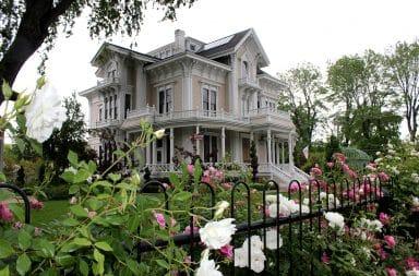 Victorian Estate