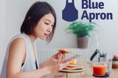Blue Apron Breakfast