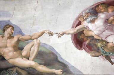 Sistine Chapel ceiling