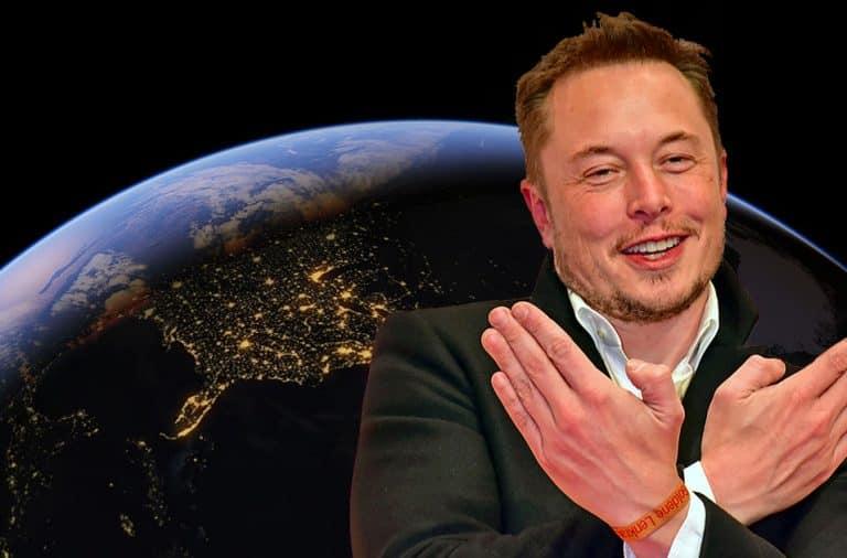 Elon Uber Alles