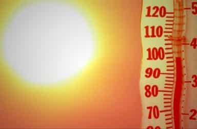 ooohh so hot outside