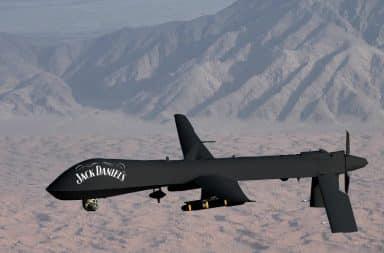 Jack Drones