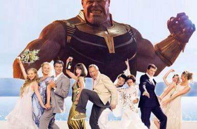 Mamma Mia 2: Infinity Weddings