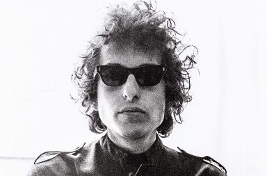 Bob Dylan, judging you