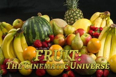 The film is about fruits