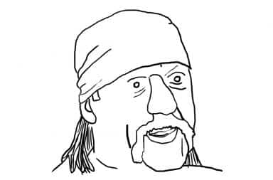Hulk Hogan, The Poems