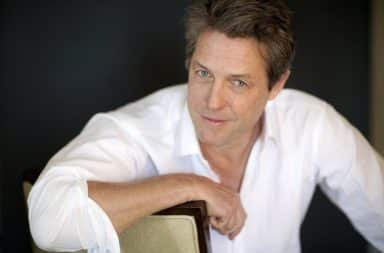Oi, look at this Hugh Grant bruv