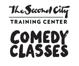 The Second City Comedy Classes