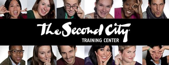 The Second City Training Center