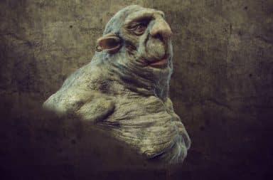blorf it's a big troll