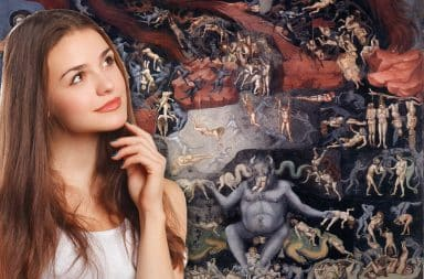 Demon astrology