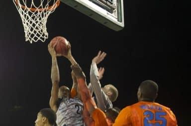 basketball guys going up!