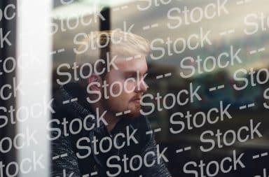 sad guy is a stock photo sad guy now