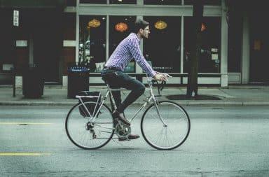 bike-man