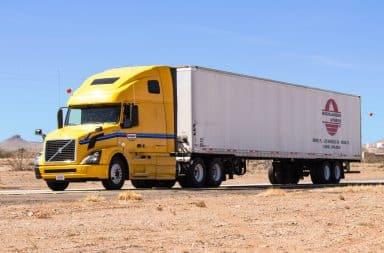 truck time honk honk