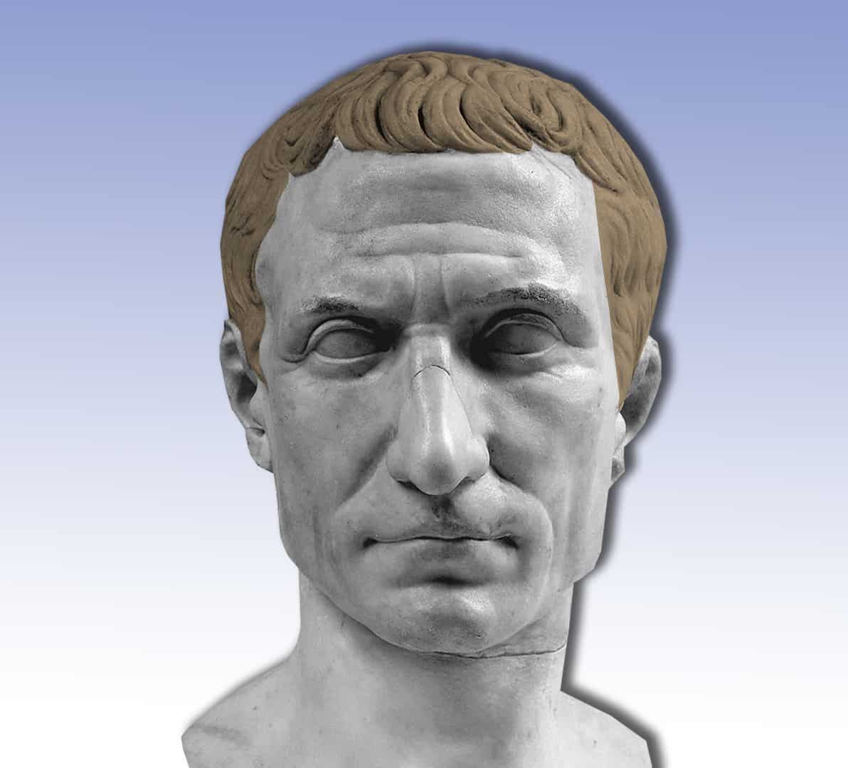 I\u0027m Julius Caesar\u0027s Haircut, and Please Leave Me out of This
