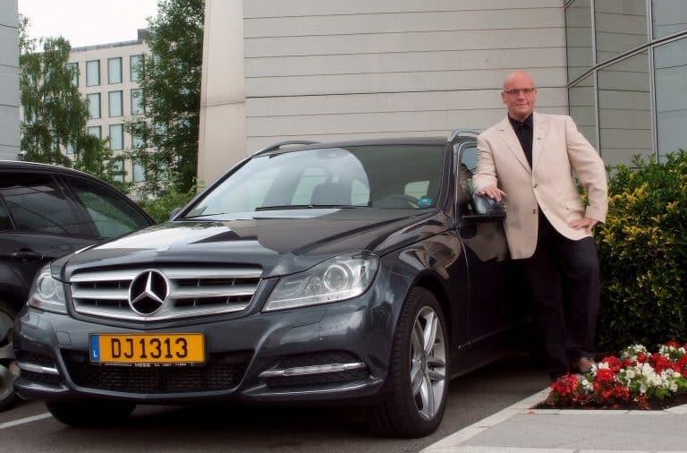 rich old man baby boomer