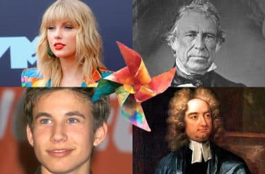 Taylors and Swifts